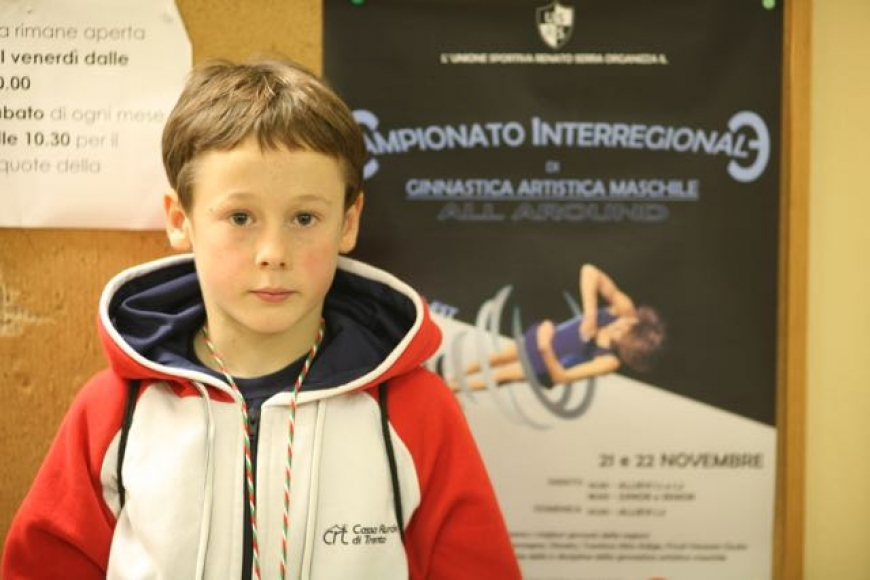 Interregionale Campionato di Categoria GAM