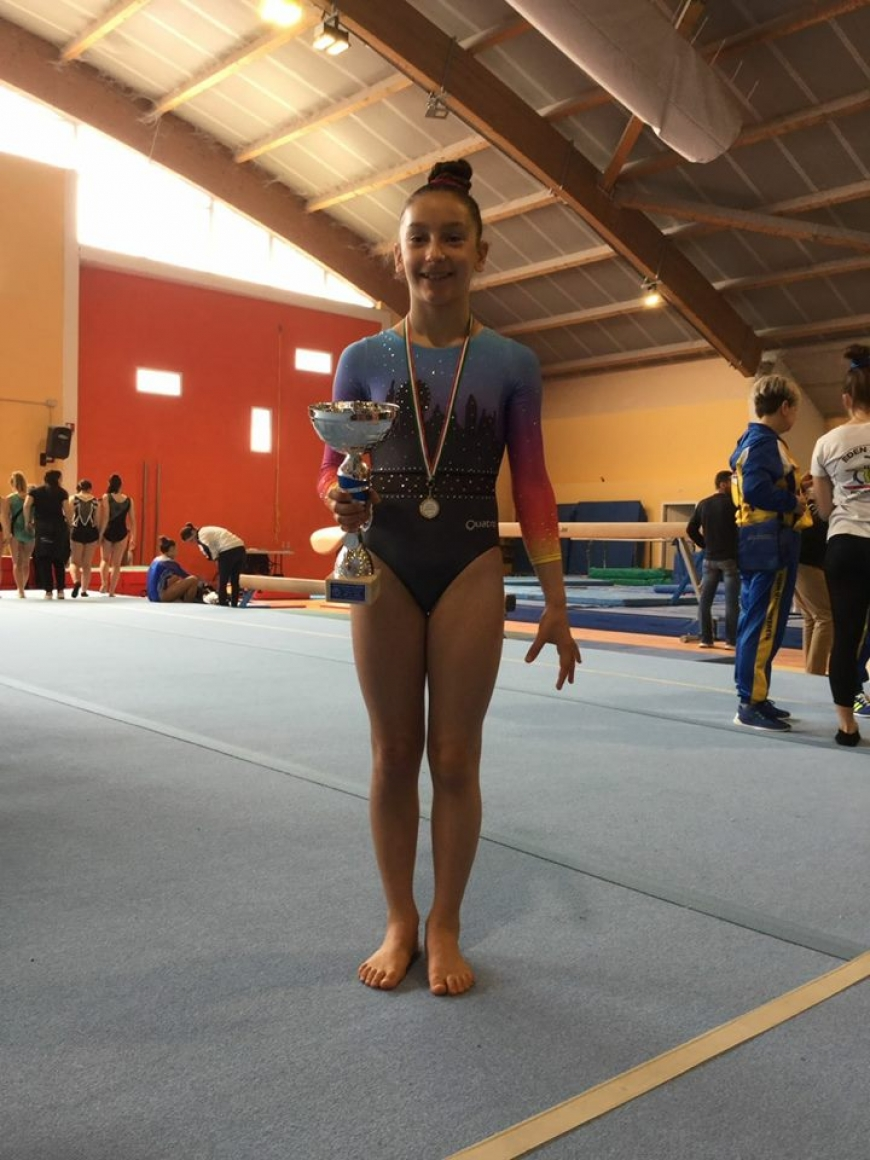 2^ Prova Regionale GOLD Junior