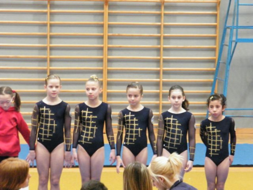 1^ Prova Regionale Torneo Allieve e Categoria